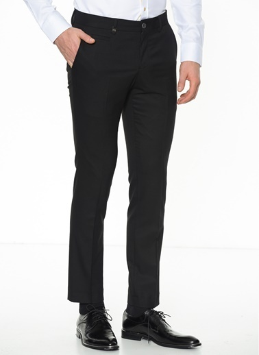 Beymen Business Pantolon Siyah